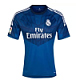 Thai Real Madrid 14/15 2013 home White #7 RONALDO 14 ALONSO