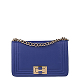 [ 7% ] Charles & amp; amp; Keith2014 new fashion handbags retro chain bag CK2-70150079