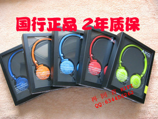 AKG /AKG K420 /K420LE wearing portable headphones HIFI music authentic color version of the National Bank