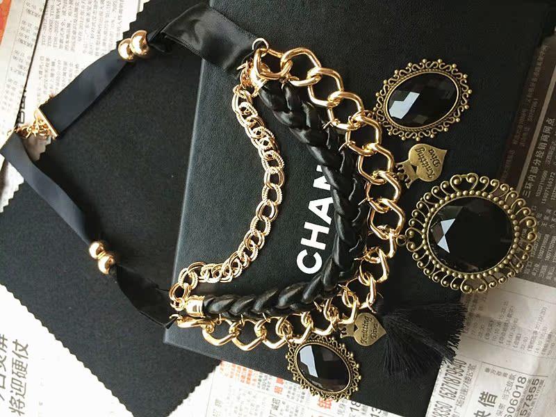 Ожерелье  ny03812/011