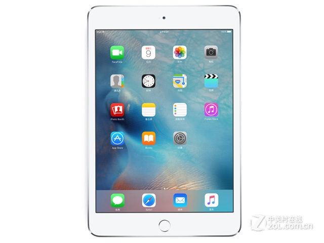 Apple/苹果 iPad mini 4 WLAN+Cellular 16GB