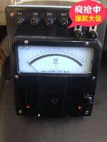 上海 D34-W单相低功率因数瓦特表 0-0.5A 0.5级交直流电表