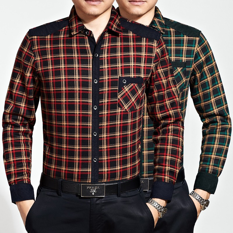 Рубашка мужская Younger
