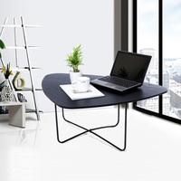 创意烤漆 休闲桌_现代简约时尚电脑桌