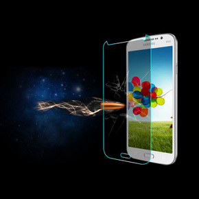 samsung galaxy s4 钢化膜galaxy s4 Tempered Glass protector