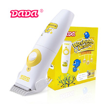 Easy to Jane tata dadaT620 baby baby children barber waterproof razor electric pusher ultra-quiet ceramics