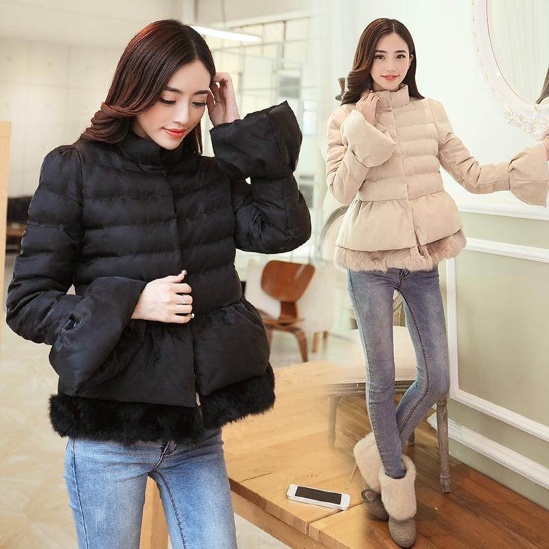 Женская утепленная куртка SZ