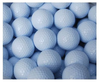 Excellent for beginners to practice golf balls