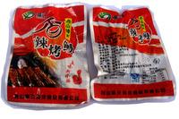 包邮舟山烤鳗鱼海鲜零食小鱼干 香辣烤鳗鱼干宁波特产鳗鱼干500g