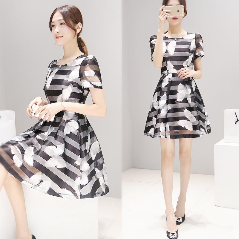 2016夏装新款韩版女装