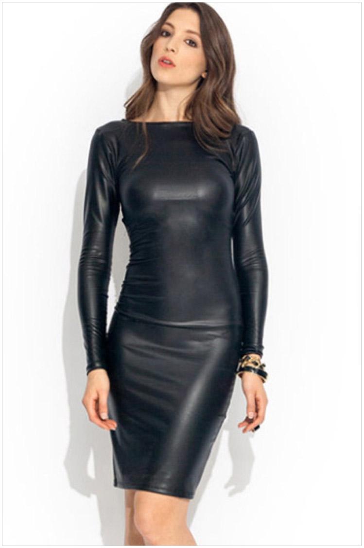 Сексуальны женщины в облегающих юбках 20 фотография