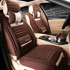 汽车坐垫四季通用全包座垫夏专用 玛莎拉蒂GranCabrio GranTurism