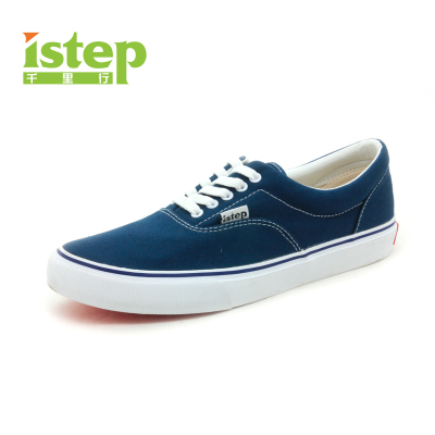14 new fall shoes Korean version of the trend of solid color canvas shoes to help low canvas shoes men shoes SWDM43002