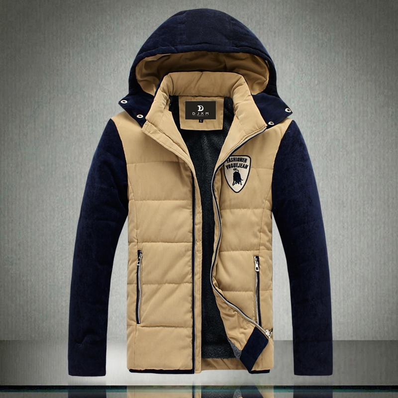 Куртка Djxm 2014