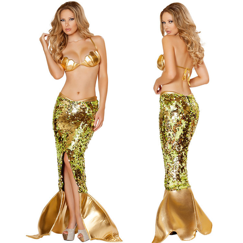 Sexiest Costumes For Women