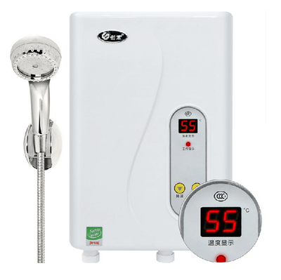 Record high (Trongau) Tankless Water Heater Tankless Water Heater Kitchen CGJR-V-55