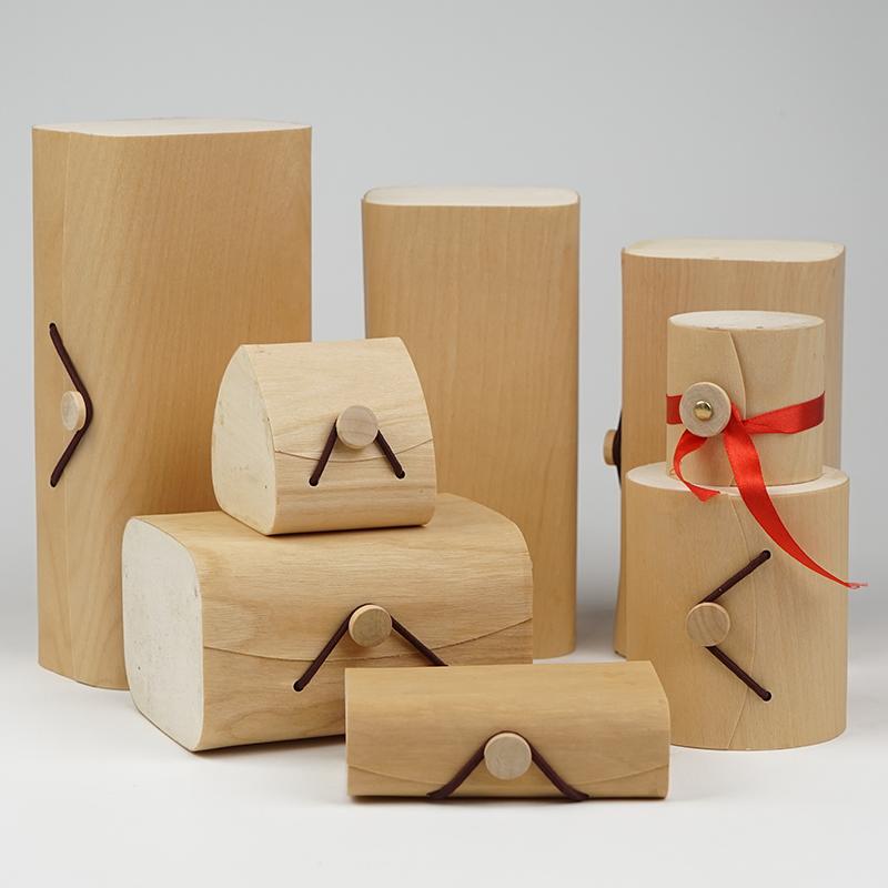 Коробка для подарка из фанеры