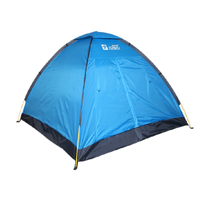 Toread / Pathfinder counter genuine three single-season outdoor camping tent camp paragraph Holiday ET0107