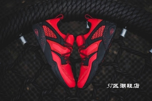 RED Rize x Puma Blaze of Glory New York IS For Lovers 超级红