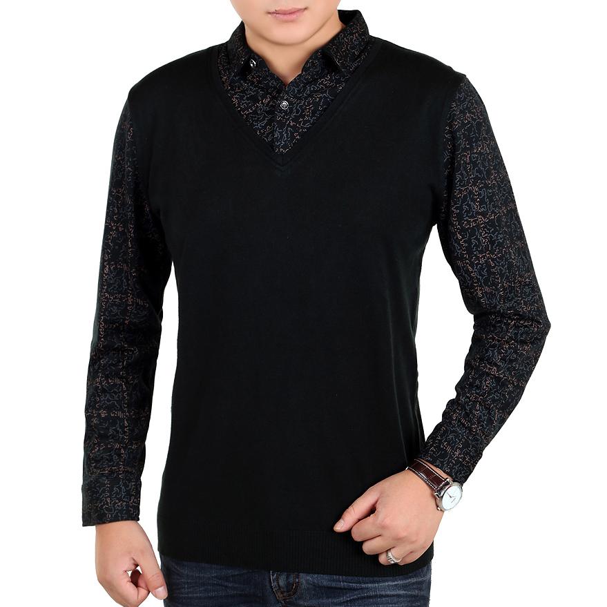 Рубашка мужская Heilan Home 502 2014