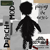 MOVLP950 Depeche Mode -Playing The Angel 2LP黑胶唱片订购