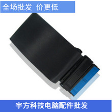 The IDE cable 80 core three head of cable The hard disk data line Drive cable line 80 black
