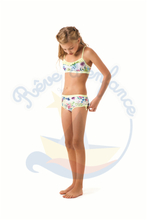 France quality goods bought CATIMINI Kaldi new spring and summer 2015, senior children's wear Girls in bikini