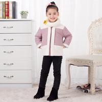 新年大礼包 童装大福袋 棉服+毛衣只需159元