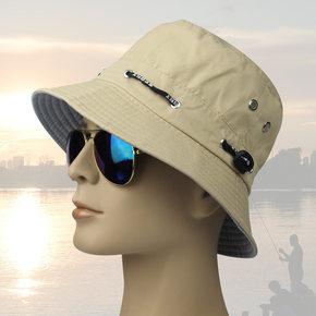 夏季遮阳渔夫帽