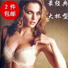 黛安芬专柜内衣经典薄款上托聚拢性感文胸19-575宽侧幅大罩杯图片