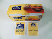 Dr Germany imported from Lord nelson vanilla herbal tea health tea tea bag 2 g new goods