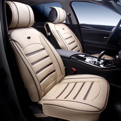 Nissan novelty Chun new Sylphy car seat winter short plush new Tiida Qashqai Teana upholstery Four Seasons General