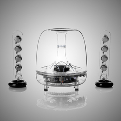 harman/kardon SOUNDSTICKS WIRELESS 水晶音响 蓝牙音响