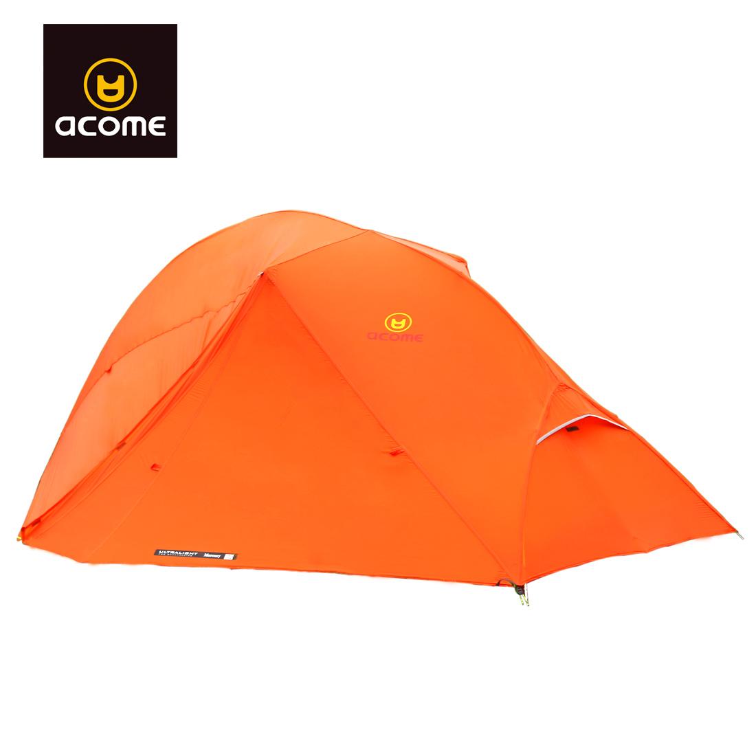 阿珂姆/acome专柜正品户外双人高端帐篷 ultralight 超轻系列水星
