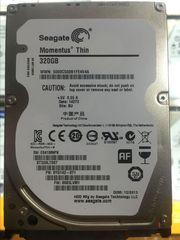 希捷320G笔记本硬盘SATA3串口硬盘5400转16m缓存2.5寸7mm