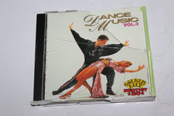 日版拆封 L2350  DANCE MUSIC BEST 20 VOL.3