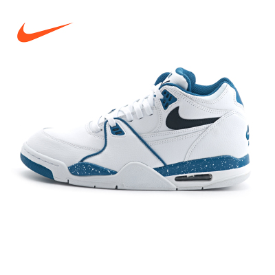 NIKE耐克男鞋正品AIR FLIGHT 89 AJ乔丹篮球鞋306252-116-027