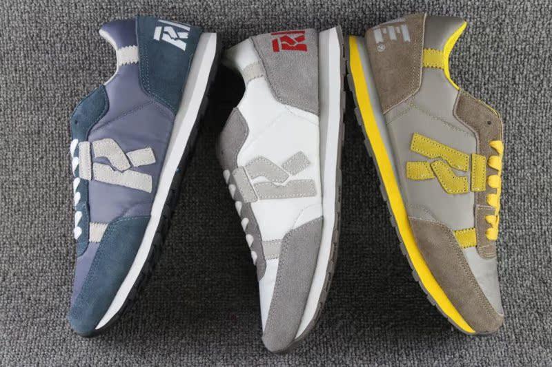 Кеды Оригинальные внешней торговли экспорта итальянских элитных джинсовый бренд любителей обувь женщины и мужчины Вэй Цзя Ши Тао