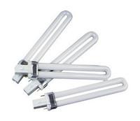 光疗机器灯管 9W 美甲工具用品批发 UV灯管 光疗胶指甲油胶用