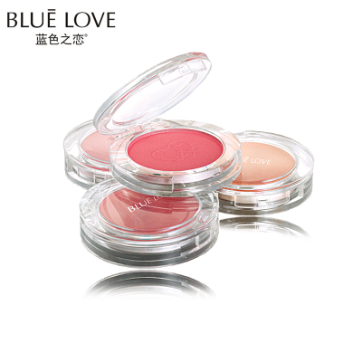 Love the new bright blue and bright rouge lasting natural repair capacity makeup counter genuine mail