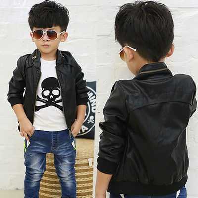 Dual 11 Missy Fruit Kids fall and winter clothes 2014 new wave of children's jackets Spring big virgin boy cardigan jacket