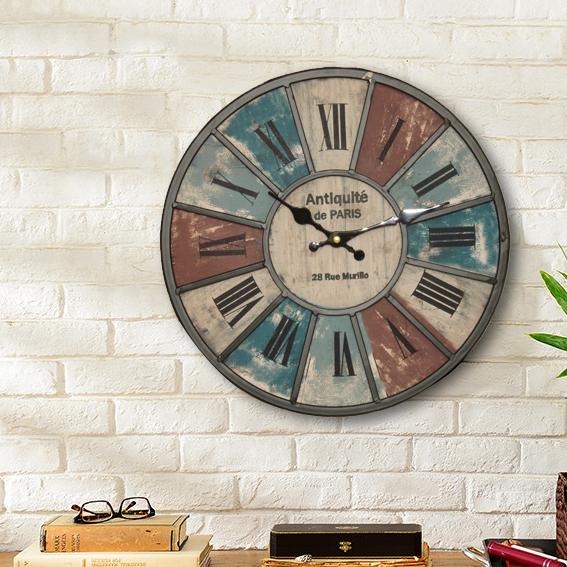 Настенные часы Home clocks