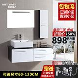 白色恋人浴室柜好吗,卫浴性价比高好不好,质量揭秘