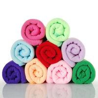 40克超细纤维毛巾 保洁抹布擦车巾清洁毛巾易洗速干厂家毛巾批发