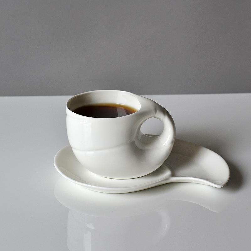 白色 咖啡杯图片