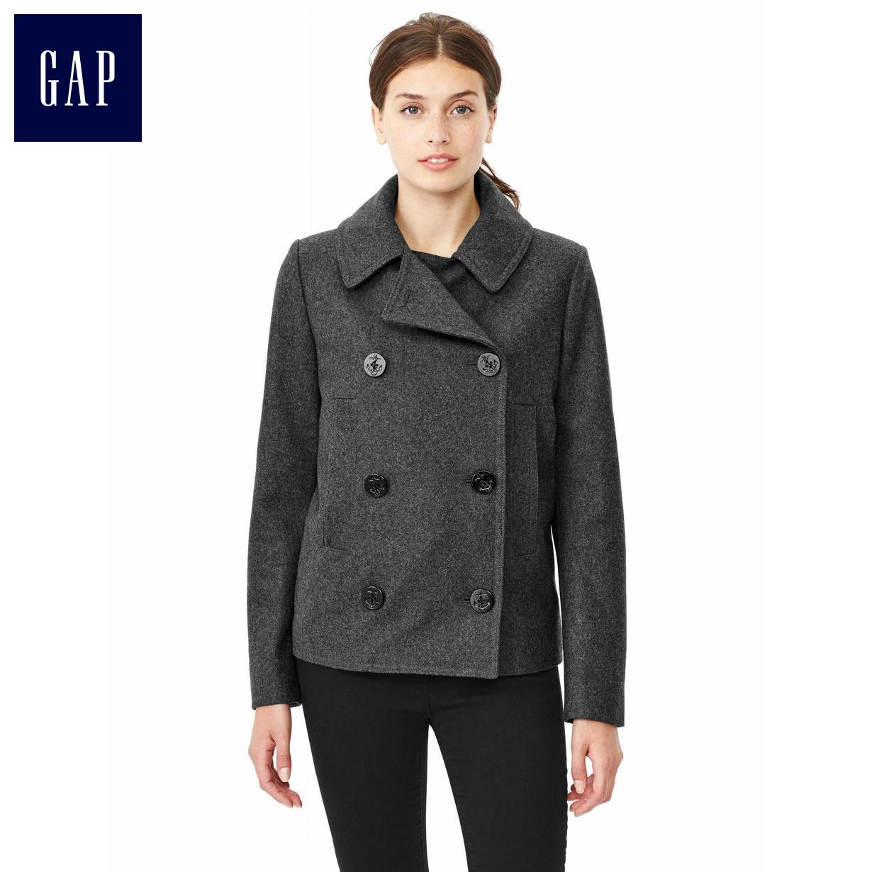 женское пальто GAP 000988761 988761 GAP