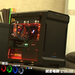【送大礼】PHANTEKS/追风者 Enthoo EVOLV PK215 ITX 迷你ITX机箱