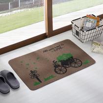 奇雅进门地垫门垫门厅入户脚垫厨房防滑垫子吸水垫子支持定做定制