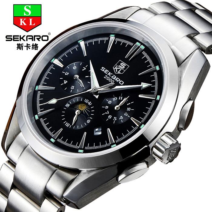 Наручные часы Sekaro