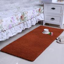 万有引力 床边地垫长方形卧室客厅茶几毯铺满地垫门垫进门可手洗